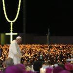 梵蒂岡連線:教宗方濟各花地瑪朝聖之旅