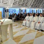 教宗:記憶、祈禱和使命是基督徒旅程上的重要地標