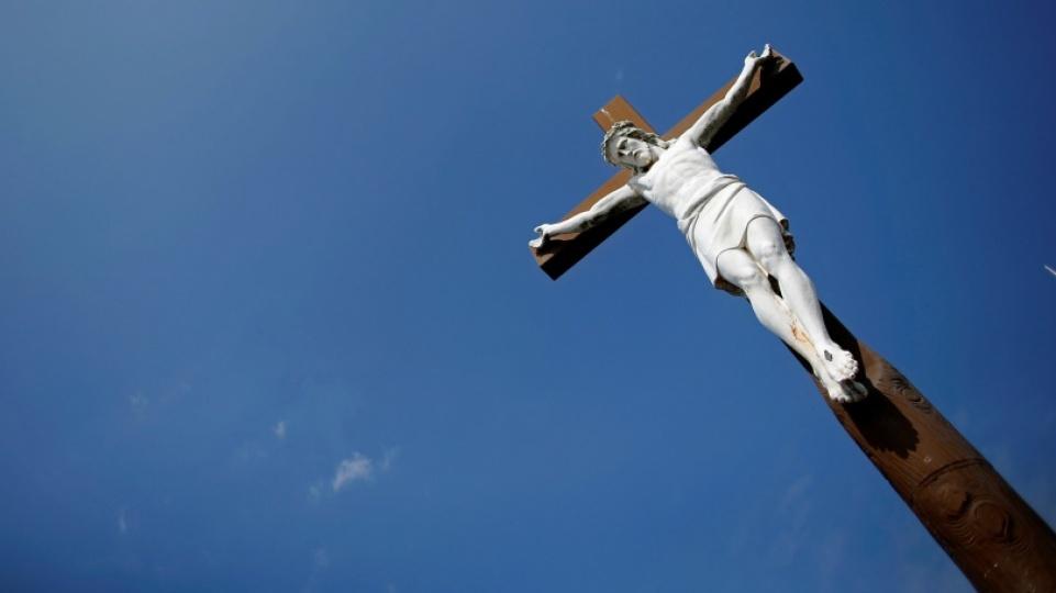教宗府講道神師:穿上基督,成為聖人