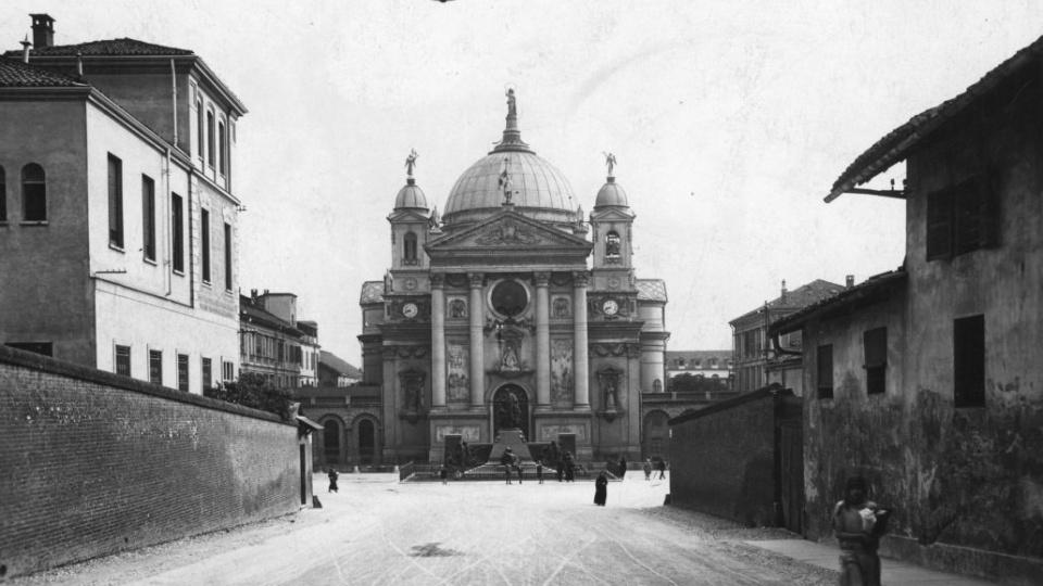 聖母進教之佑大殿祝聖150週年