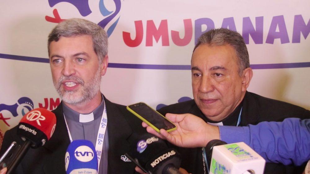 巴拿馬將迎接30萬來自全球的世青節朝聖者