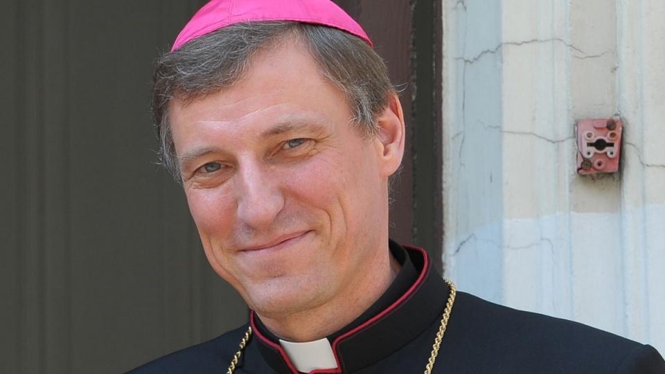 拉脫維亞里加總主教:教宗將帶給我們靈性上的推動力