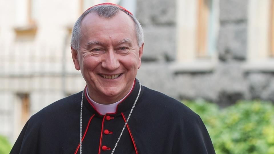 聖座國務卿談教宗對波羅的海三國的牧靈訪問