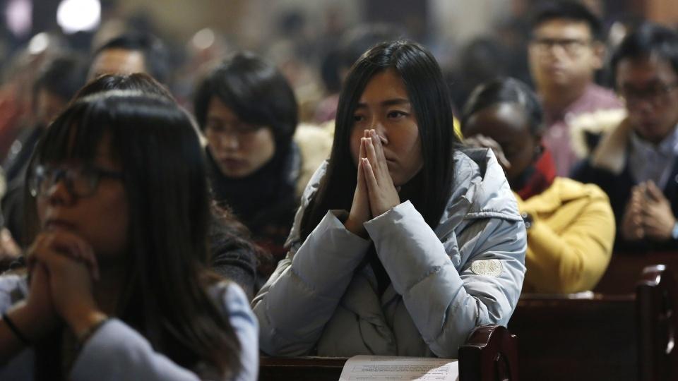 聖座與中國協議:為在中國的福傳提供新動力