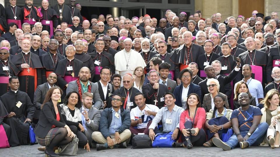 世界主教會議《最後文件》簡介