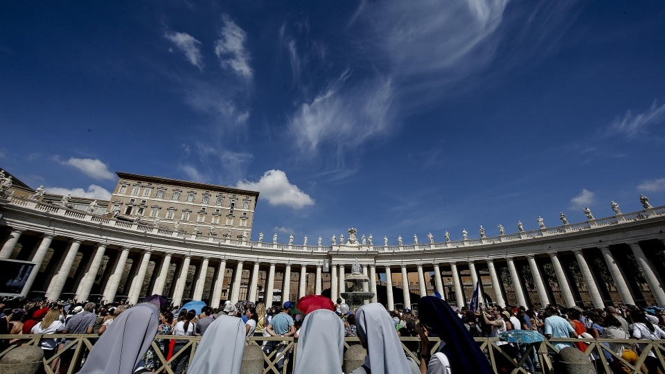 教宗方濟各將冊封七位真福為聖人