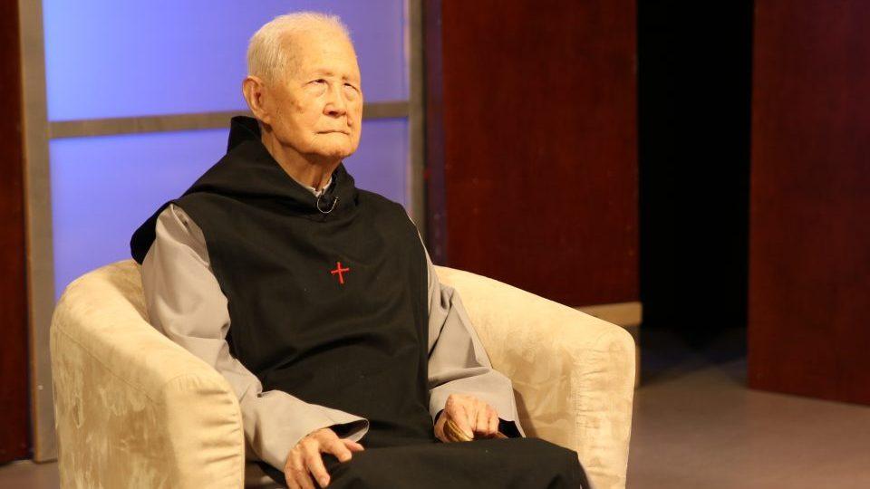 悼念宋稚青神父1918-2018
