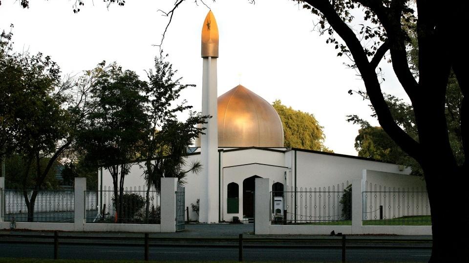 教宗方濟各深切哀悼新西蘭槍擊事件死傷者