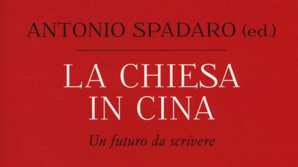 帕羅林樞機為新書《在中國的教會:一個有待書寫的未來》寫序