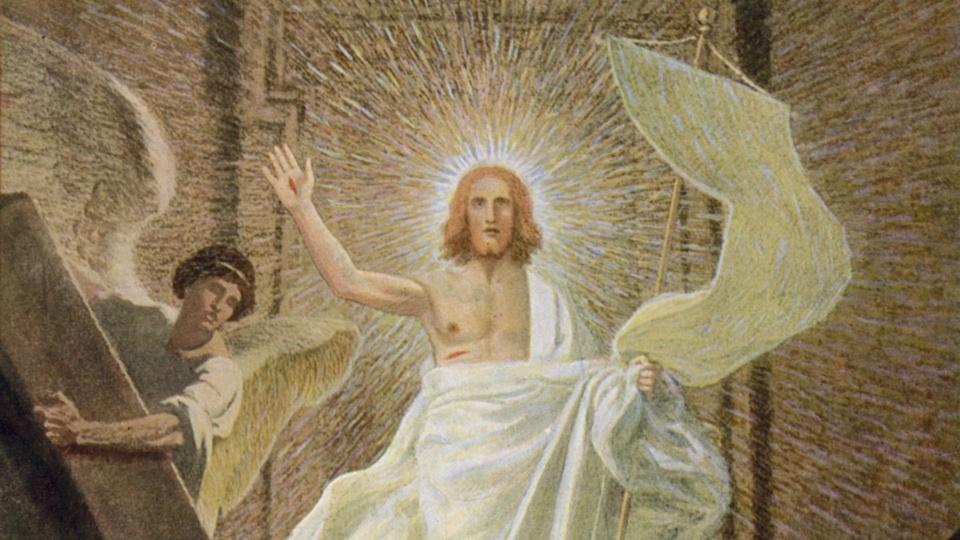 復活期禮儀注意事項
