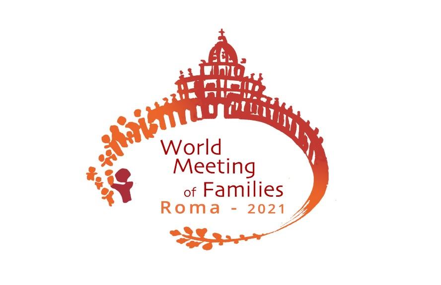 第十屆世界家庭會議主題:「家庭之愛:聖召與成聖之路」