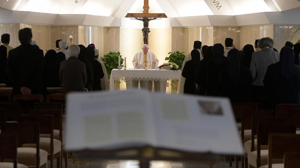 教宗:天主的平安賜予我們前行的勇氣