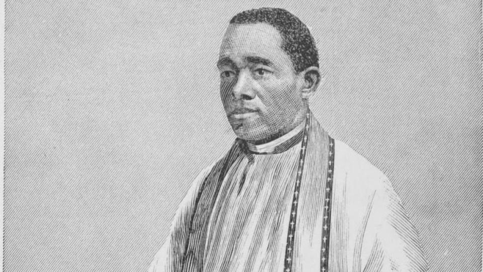 首位美國非裔天主教司鐸成為天主之僕