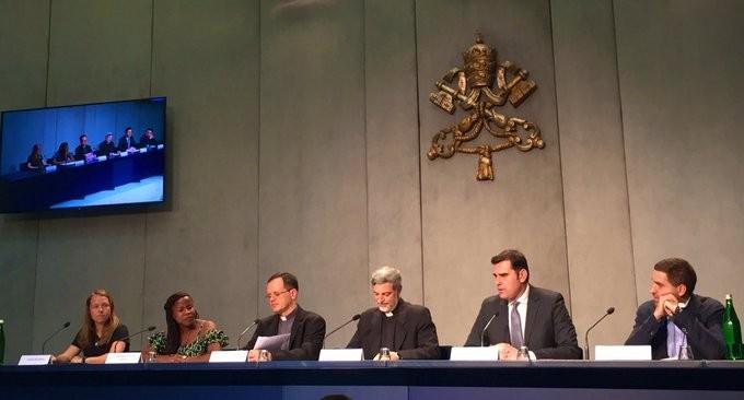 梵蒂岡舉行第十一屆國際青年論壇