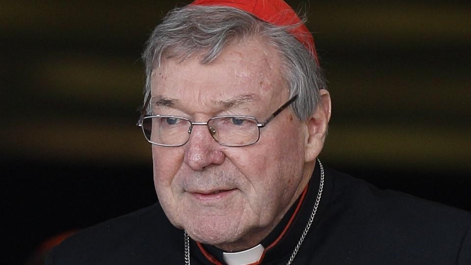 聖座和地方教會就澳洲法院駁回佩爾樞機上訴發表聲明