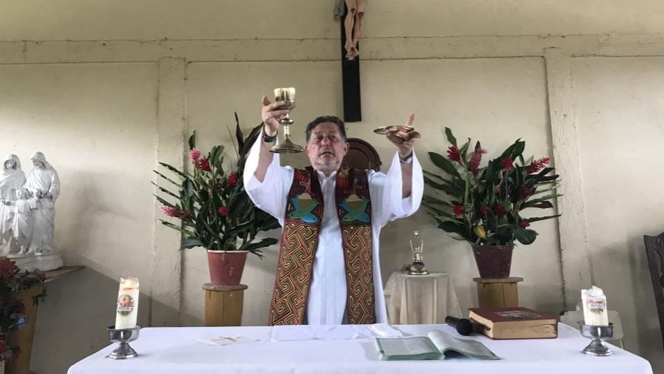 世界主教會議新聞簡報2019年10月15日:現在到了培育本地聖職人員的時候