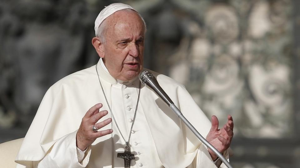 教宗公開接見:福傳乃是促進人與天主的相遇