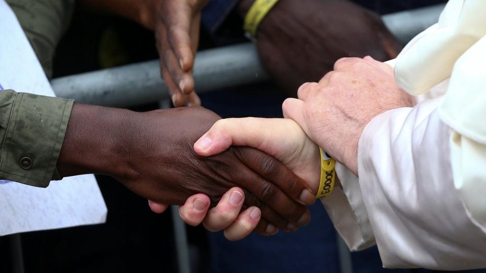 第53屆世界和平日文告:「和平乃是希望的途徑:對話、修和與生態皈依」