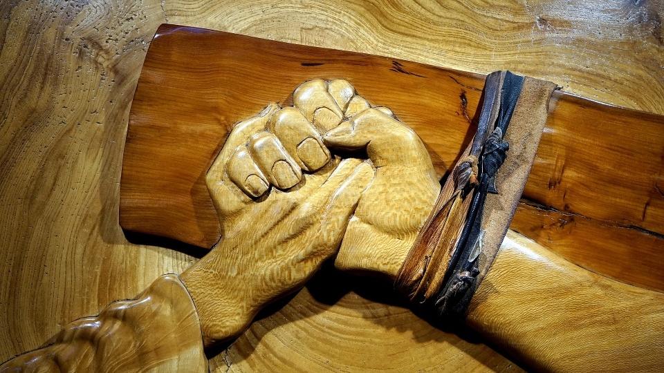 遇瘟疫(非典型肺炎)祈禱文