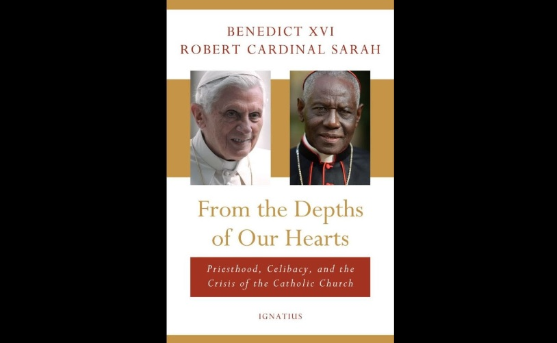 秉持對教宗的孝愛服從,論司鐸獨身制的新書問世