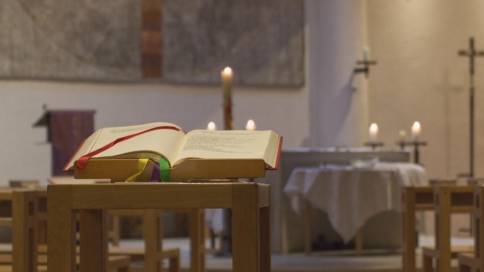 多倫多各天主教華人堂區疫情下重開資訊(更新:2021年6月8日)