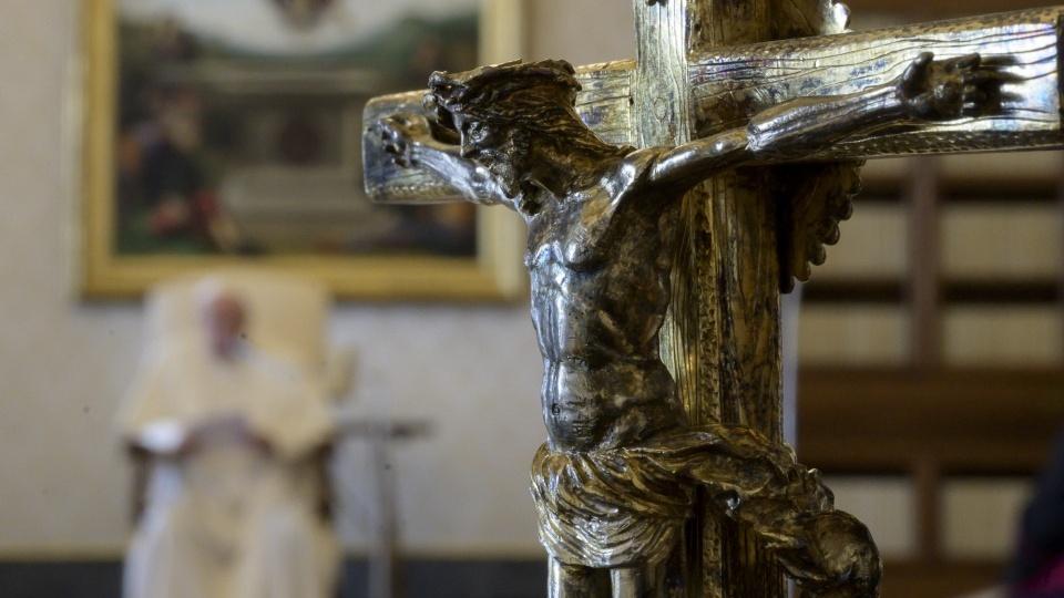 教宗公開接見:對教會而言,保護生命絕非一種意識型態
