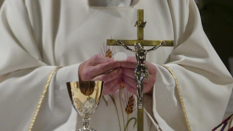 温哥華天主教華人堂區提供網上彌撒