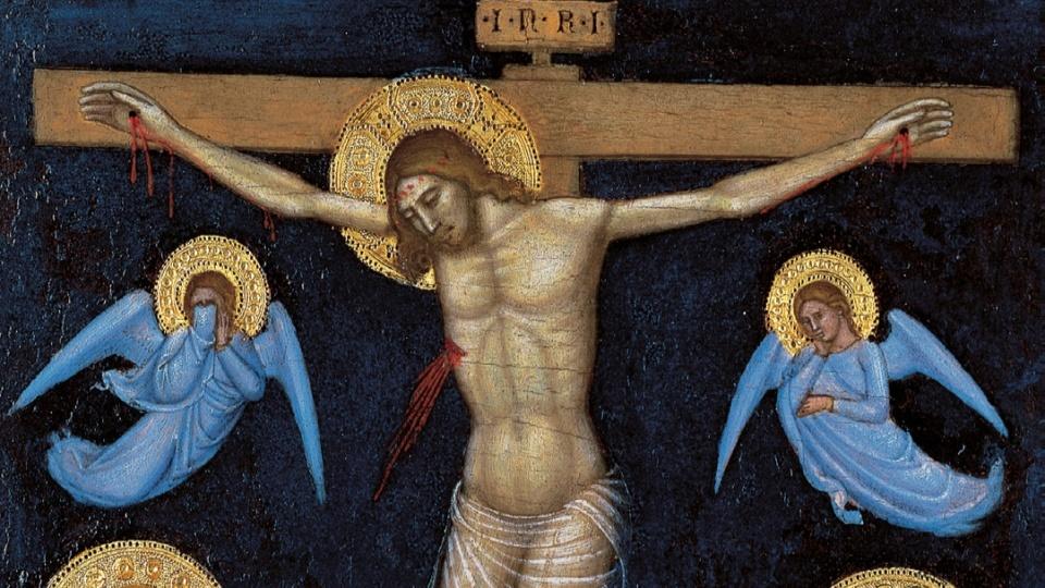 教廷禮儀及聖事部:疫情時期奉獻彌撒,聖週五新禱詞