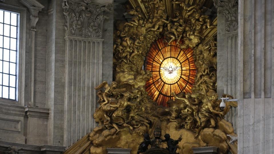 鹽與光電視及網上播放:教宗方濟各5月31日主持聖神降臨節彌撒及誦念天皇后喜樂經