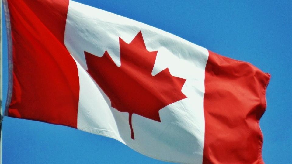 加拿大國慶日中文禱詞