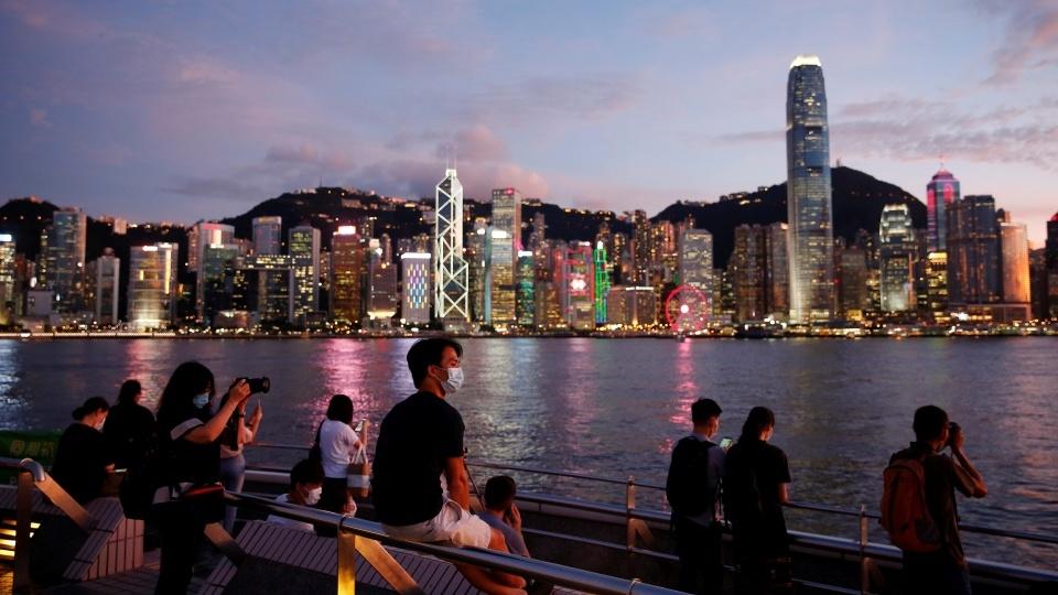亞洲主教團協會主席樞機貌波呼籲各界為香港祈禱