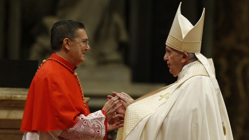 教宗任命宗座宗教交談委員會22名新成員