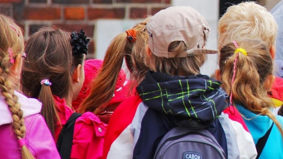 教宗叮囑家庭:懷著責任感展開新的學年度