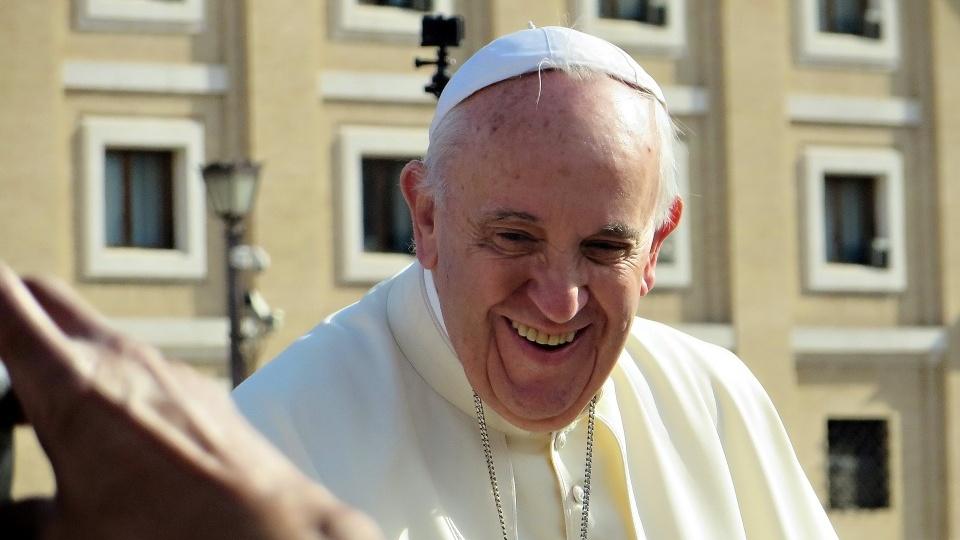 教宗將推出一道寫給所有弟兄姊妹的《眾位弟兄》通諭