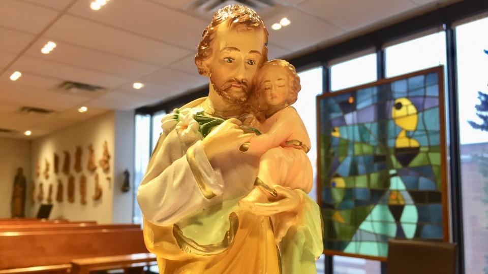 教宗方濟各宣布2020年12月8日至2021年12月8日為「大聖若瑟年」