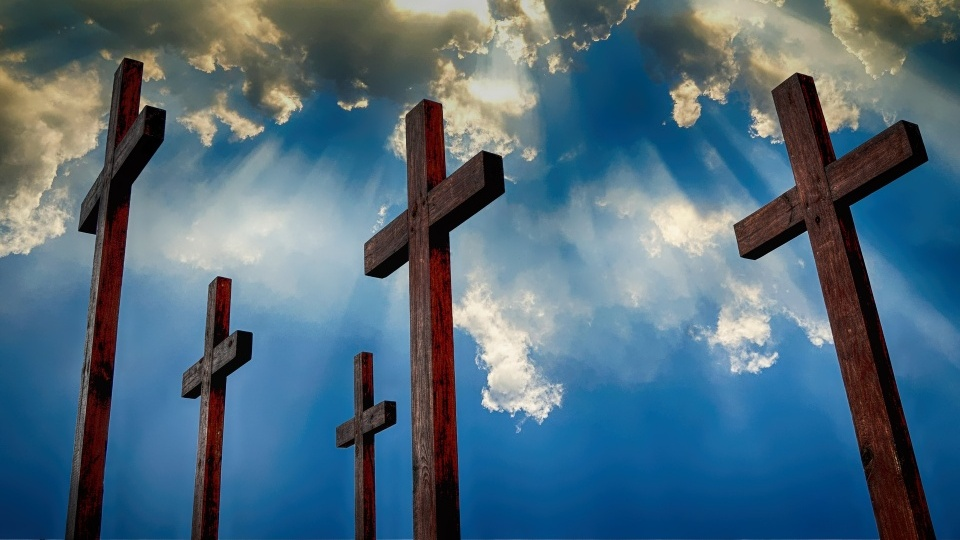 張心銳神父主日福音分享-四旬期第三主日