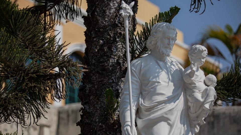 教宗發表第58屆世界聖召祈禱日文告《聖若瑟:聖召之夢》