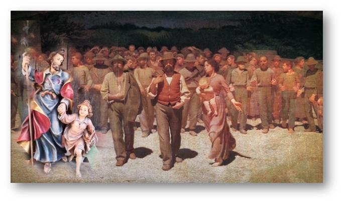關於聖若瑟的教會文件和訓導(三):聖若瑟工匠主保