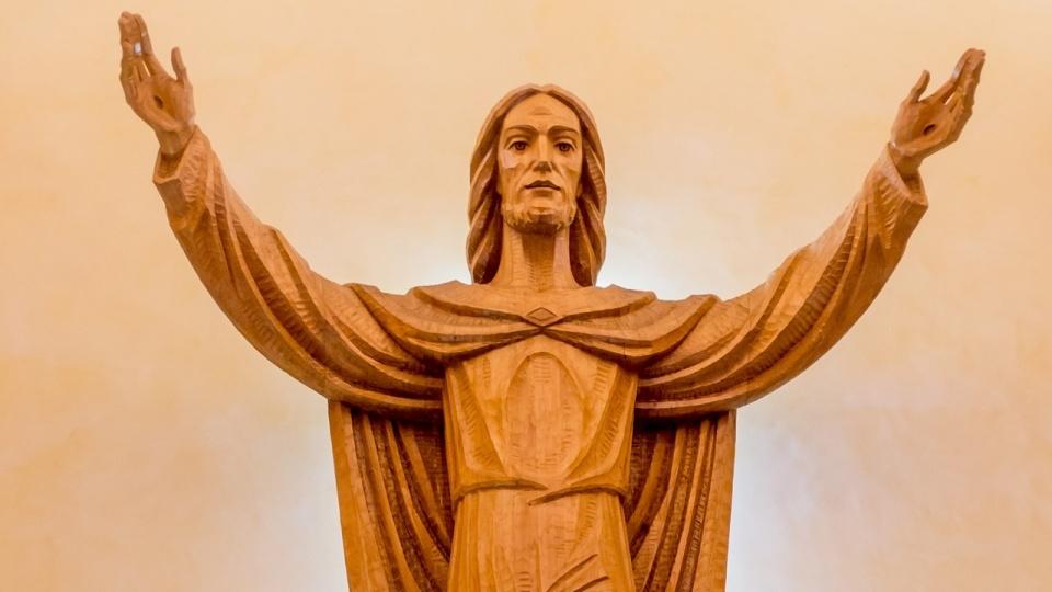 復活期網上避靜:耶穌的復活【國語】