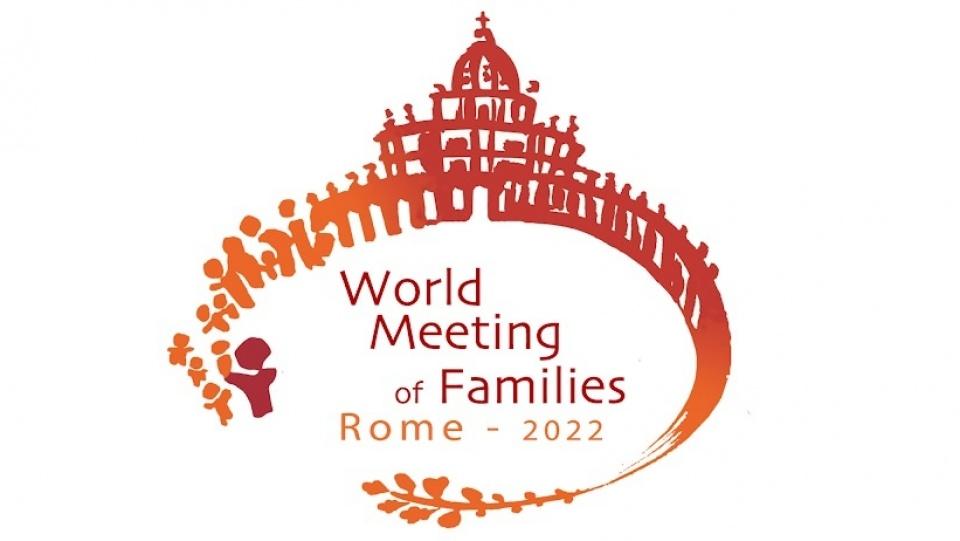 第十屆世界家庭會議《家庭之愛:聖召與成聖之路》禱詞