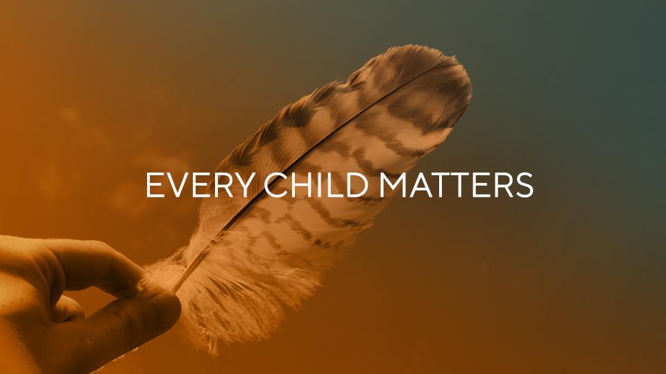 每一個孩子都很重要
