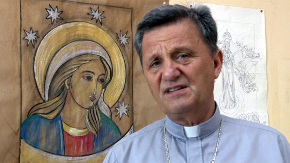 世界主教會議秘書長格雷奇樞機專訪