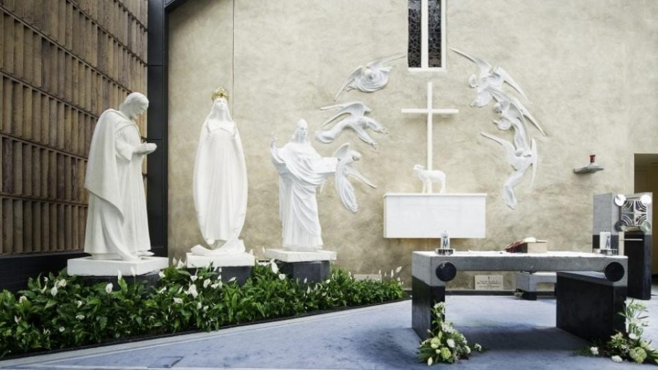 聖若瑟的特別事件與敬禮(一):聖若瑟顯現