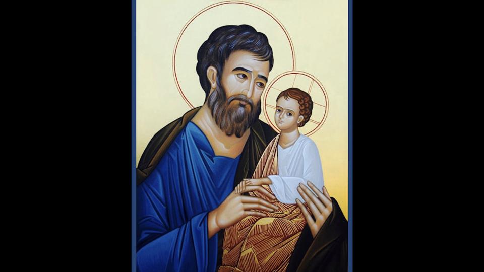 聖若瑟的特別事件與敬禮(二):聖若瑟三十三天奉獻