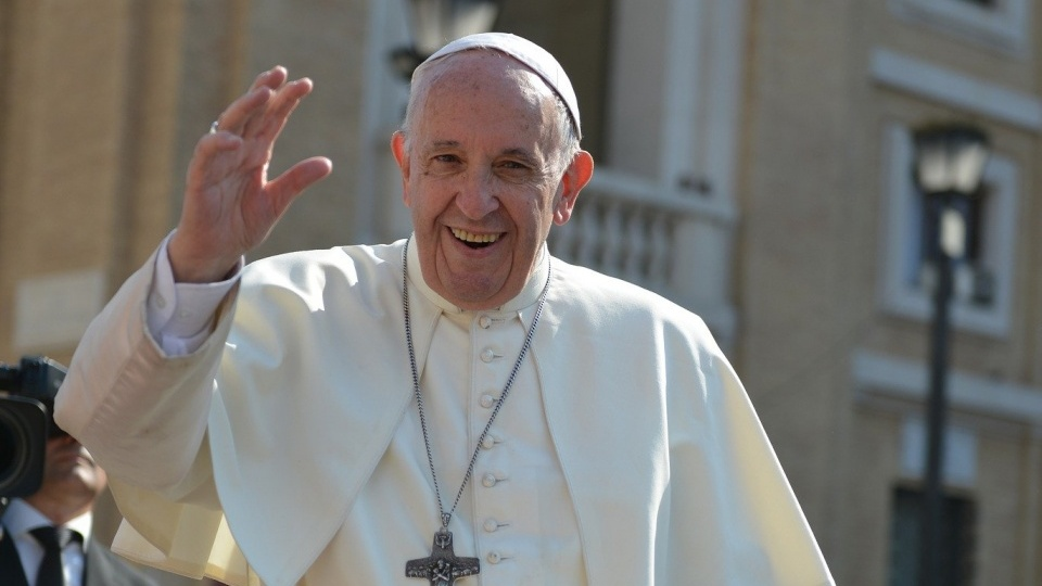 加拿大天主教主教團發布「教宗方濟各接受邀請到訪加拿大」的聲明