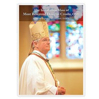 Installation Mass of Bishop Douglas Crosby, OMI
