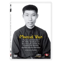 Marcel Van, the hidden Apostle of Love