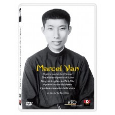 Marcel Van, the hidden Apostle of Love