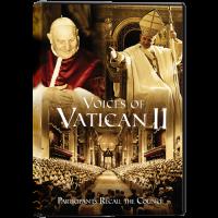 Voices of Vatican II