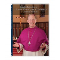 Installation Mass of  The Most Reverend Gary Michael Gordon as Bishop of Victoria